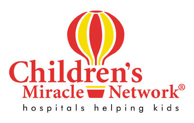 Childrens Miracle Network supporter