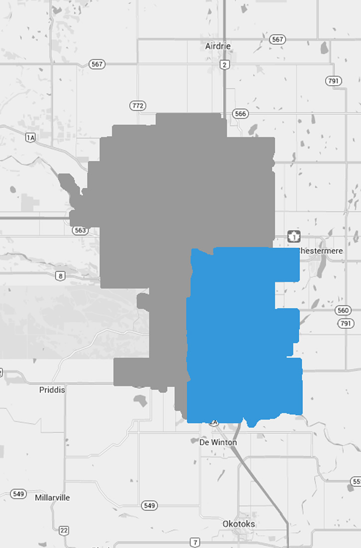 Calgary Real Estate Agent Travis Copp. Buy and sell homes in South East Calgary, Alberta, Canada.