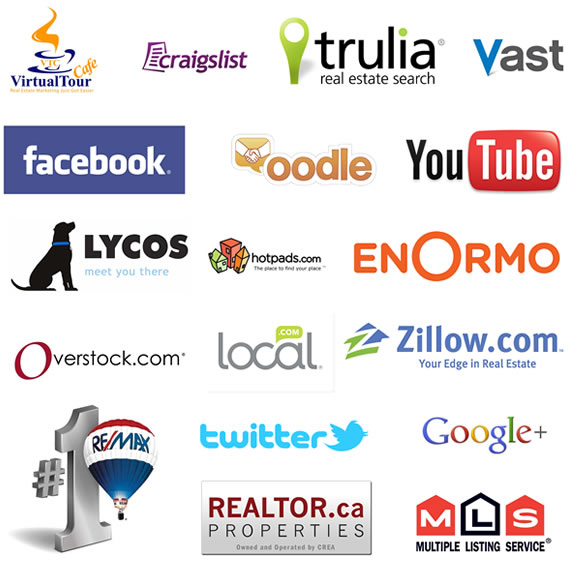 Travis Copp - Calgary Realtor Social Marketing